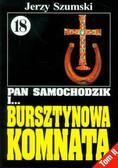 Szumski Jerzy - Pan Samochodzik i Bursztynowa komnata 18 Krzyż i podkowa Tom 2