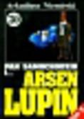 Niemirski Arkadiusz - Pan Samochodzik i Arsen Lupin 30 Zemsta Tom 2