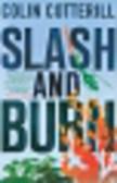 Cotterill Colin - Slash and Burn