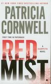 Cornwell Patricia - Red Mist