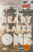 Cline Ernest - Ready Player One