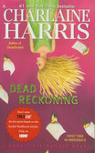 Harris Charlaine - Dead Reckoning