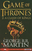 Martin George R.R. - Game of Thrones 2: Clash of Kings