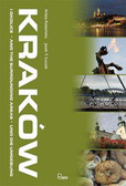 Kolasińska Arleta, Łuczak Jacek Y. - Kraków i okolice. Album polsko - angielsko - niemiecki