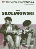 Jerzy Skolimowski - Jerzy Skolimowski Rysopis / Walkower / Bariera / Ręce do góry. Pakiet