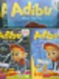 Adibu Kolekcja filmowa część 1-2. Pakiet