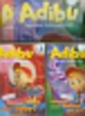 Adibu Kolekcja filmowa część 3-4 Pakiet