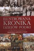 Besala Jerzy, Leszczyński Maciej - Ilustrowana kronika dziejów Polski