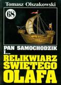 Olszakowski Tomasz - Pan Samochodzik i Relikwiarz świętego Olafa 68