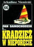 Niemirski Arkadiusz - Pan Samochodzik i Kradzież w Nieporęcie 66