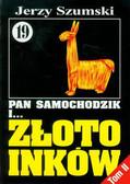 Szumski Jerzy - Pan Samochodzik i Złoto Inków 19 Niedzica t.2