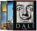 Descharnes Robert, Neret Gilles - Salvador Dalí. The Paintings. 2 Vols.