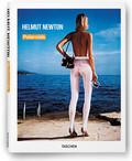 Newton Helmut - Helmut Newton. Polaroids
