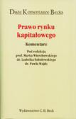 red. Wierzbowski Marek, red. Sobolewski Ludwik, red. Wajda Paweł - Prawo rynku kapitałowego. Komentarz