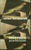 Szlosarek Artur - Wiersze powtórzone 1987-1997
