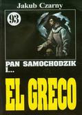 Czarny Jakub - Pan Samochodzik i El Greco 93