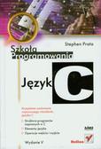 Prata Stephen - Język C Szkoła programowania