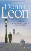 Leon Donna - Drawing Conclusions