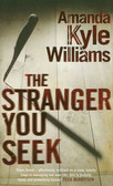 Williams Amanda Kyle - Stranger You Seek