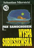 Miernicki Sebastian - Pan Samochodzik i Wyspa Sobieszewska 85