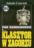 Czarnik Jakub - Pan Samochodzik i Klasztor w Zagórzu 104