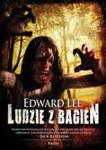 Lee Edward - Ludzie z bagien