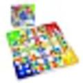 Puzzle piankowe Gra Ludo