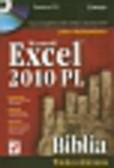 Walkenbach John - Excel 2010 PL. Biblia