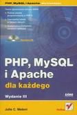 Meloni Julie C. - PHP MySQL i Apache dla każdego
