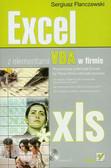 Flanczewski Sergiusz - Excel z elementami VBA w firmie