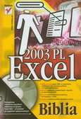 Walkenbach John - Excel 2003 PL. Biblia