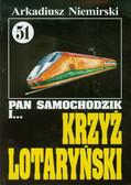 Niemirski Arkadiusz - Pan Samochodzik i Krzyż lotaryński 51