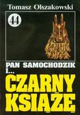 Olszakowski Tomasz - Pan Samochodzik i Czarny książę 44