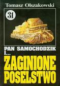 Olszakowski Tomasz - Pan Samochodzik i Zaginione poselstwo 31