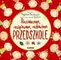 Marcinkowska Magdalena, Reichel Sylwia - Roztańczone, rozśpiewane, rozbawione przedszkole - płyta CD Audio + książeczka (booklet)