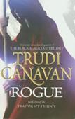Canavan Trudi - Traitor Spy 2 Rogue