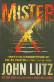 Lutz John - Mister X