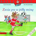 Schneider Liane - Zuzia gra w piłkę nożną
