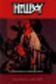 Byrne John - Hellboy Nasienie zniszczenia