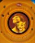 Ross Jacqui - Król Lew Klasyka z płytą CD. Baśnie do czytania i słuchania