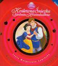 Hocking Ben - Królewna Śnieżka i Siedmiu Krasnoludków + CD. Baśnie do czytania i słuchania