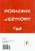 Poradnik Językowy 2/2012