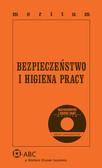 Meritum Bezpieczeństwo i Higiena Pracy 2012 z płytą CD