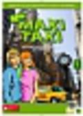 Otwinowska-Kasztelanic Agnieszka, Walewska Anna - New Maxi Taxi 1 Podręcznik z płytą CD. Szkoła podstawowa