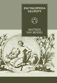 Boxsel Matthijs Van - Encyklopedia głupoty