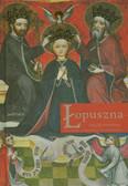 Monita Rafał, Skorupa Andrzej, Bonowicz Wojciech - Łopuszna kościół drewniany