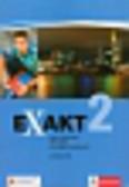 Motta Giorgio - Exakt 2 Podręcznik z płytą CD Zakres podstawowy. Liceum