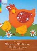Boniberger Petra - Wiosna i Wielkanoc Ozdoby z papieru
