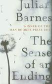 Barnes Julian - Sense of an Ending