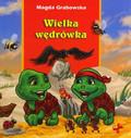 Grabowska Magda - Wielka wędrówka